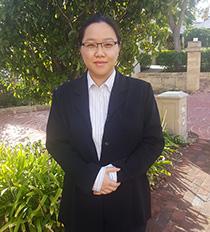 Cecilia Ho B.Com., CPA