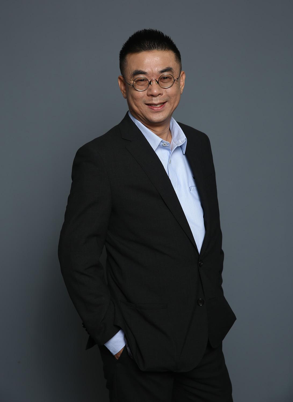Samuel Fan