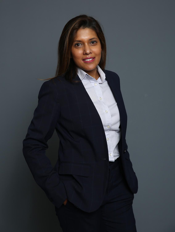 Sunita N Nair